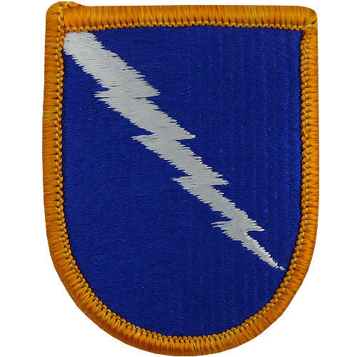 229th Aviation Group Beret Flash