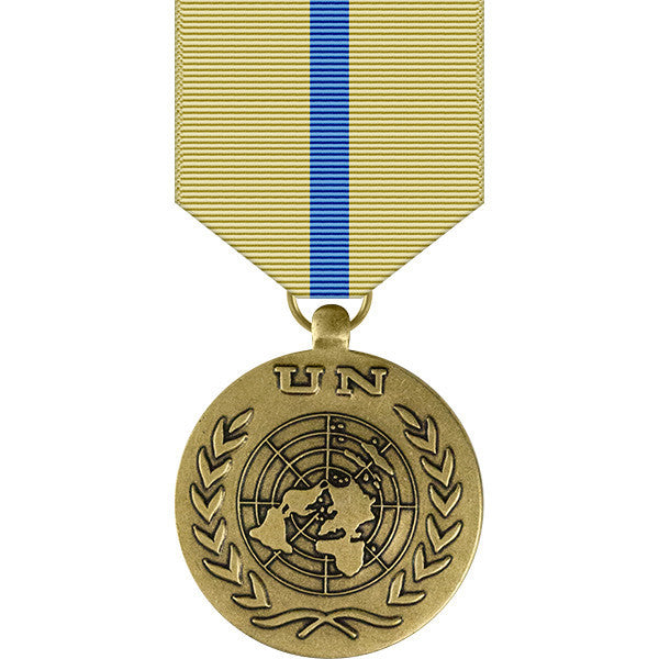 United Nations Iraq / Kuwait Observer Mission Medal