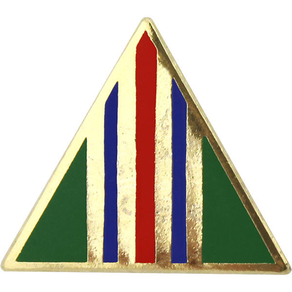 Navy Meritorious Unit Commendation Lapel Pin