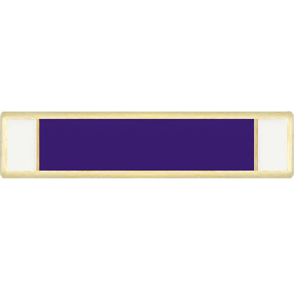 Purple Heart Medal Lapel Pin