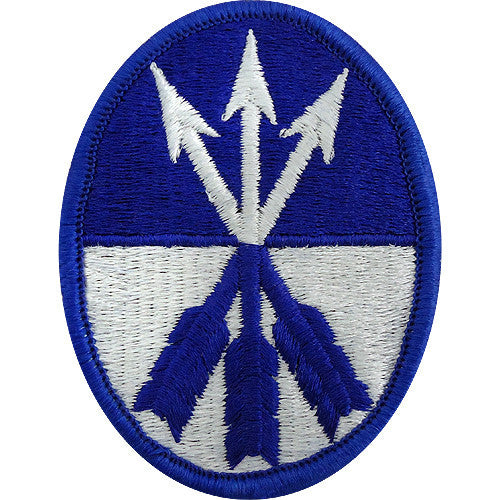 23rd Corps Class A Patch