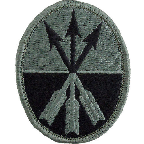 23rd Corps ACU Patch