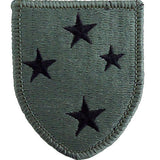 23rd Infantry Division ACU Patch
