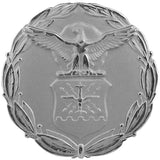 Air Force Civilian Achievement Award Medal Lapel Pin