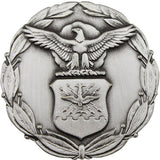 Air Force Meritorious Civilian Service Award Medal Lapel Pin