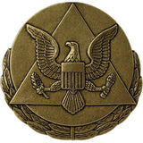Army Outstanding Civilian Service Award Medal Lapel Pin