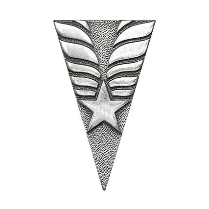 Air Force Volunteer Excellence Award Lapel Pin