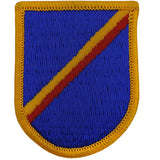 245th Aviation, 1st Battalion Beret Flash