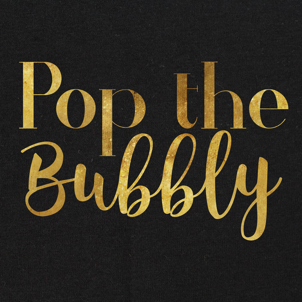 Pop the Bubbly T-Shirt