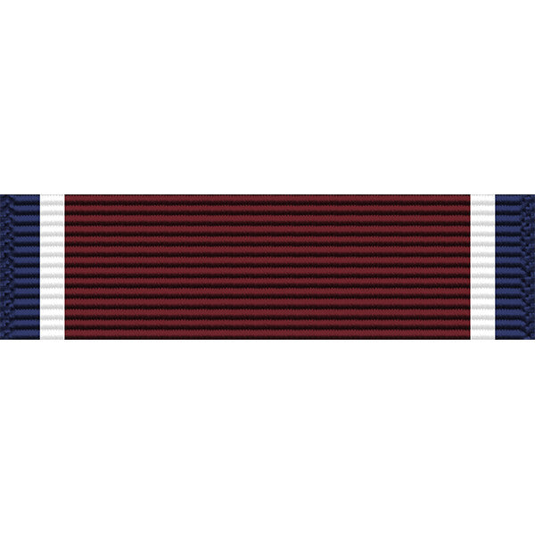 Public Health Service Commendation Medal Ribbon