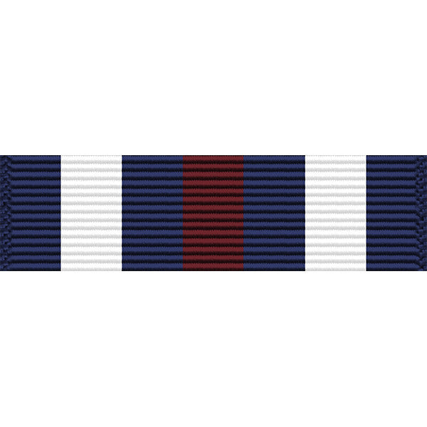 Public Health Service Commissioned Officers Association Ribbon