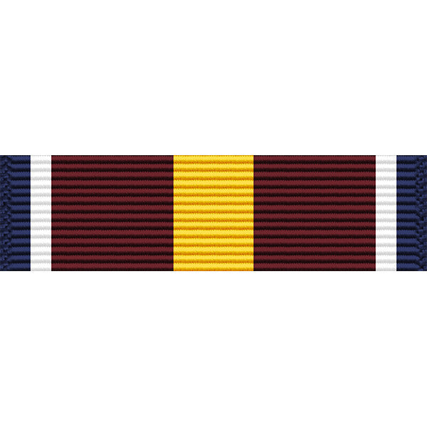 Public Health Service Distinguished Service Medal Ribbon