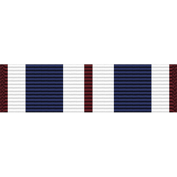 Public Health Service Foreign Duty Award Ribbon