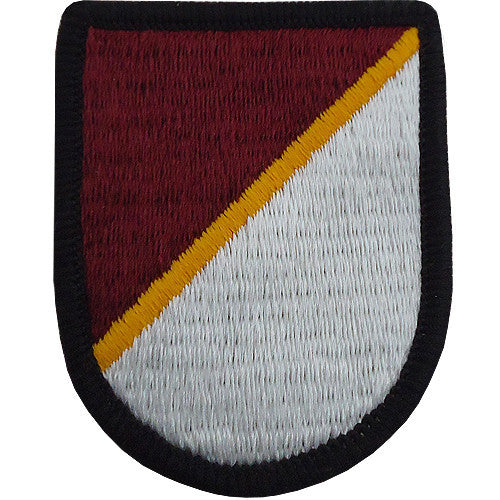 250th Forward Surgical Team (Airborne) Beret Flash