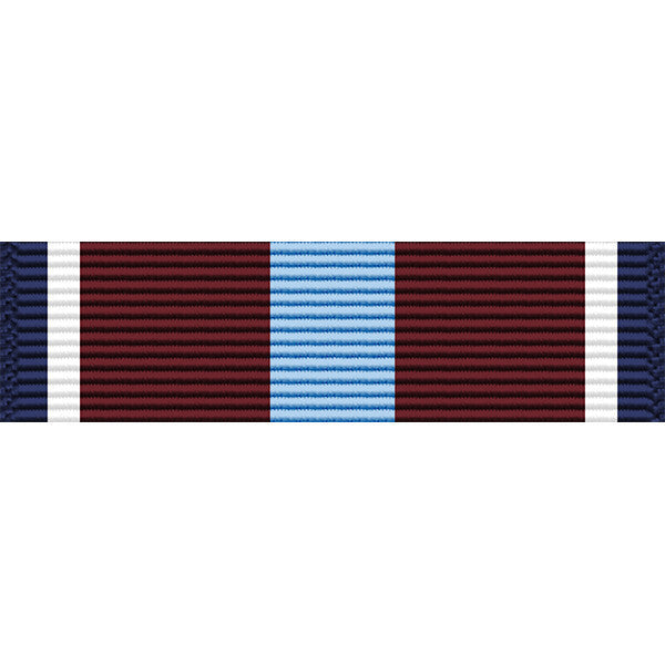 Public Health Service Outstanding Service Medal Ribbon