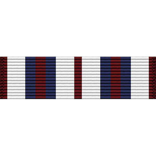 Public Health Service Smallpox Eradication Campaign Ribbon