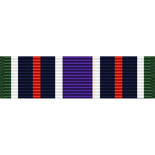Public Health Service Bicentennial Unit Award Ribbon