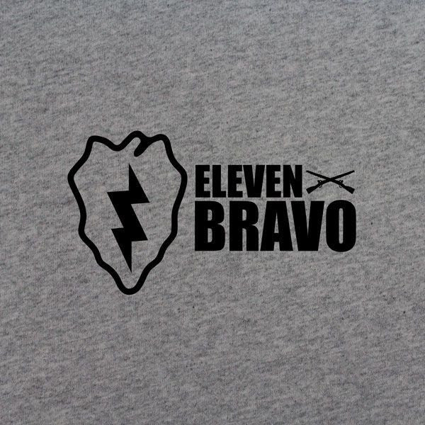 25th Infantry 11 Bravo T-Shirt