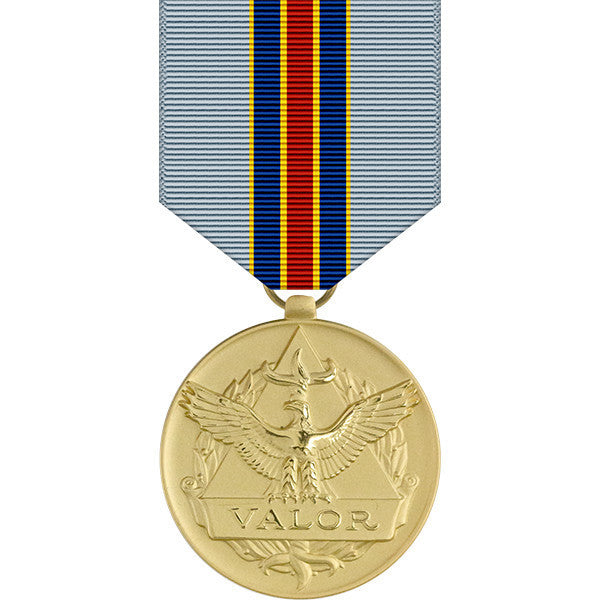 Air Force Civilian Award for Valor Medal