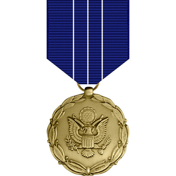 Army Meritorious Civilian Service Award Medal