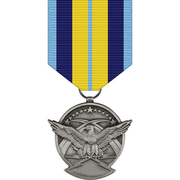 Civilian Aerial Achievement Medal