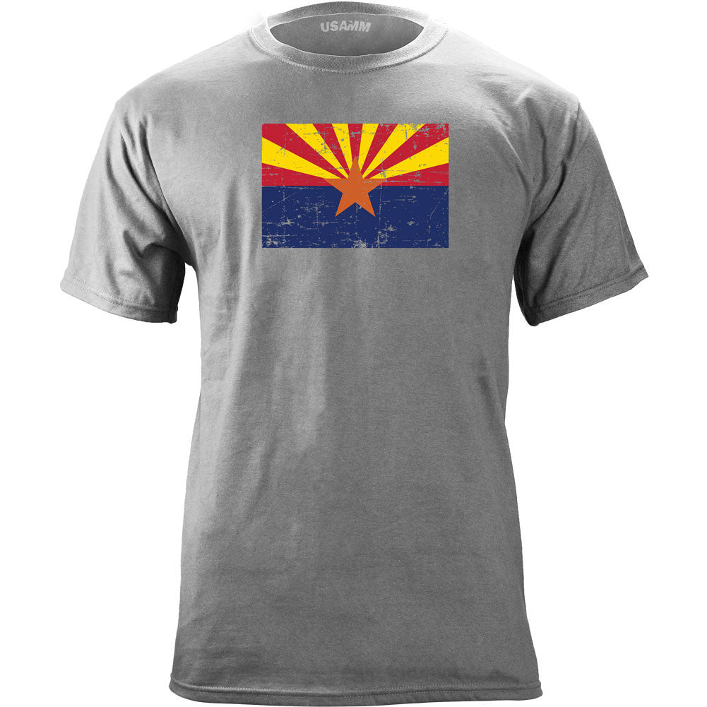 Arizona State Flag T-shirt