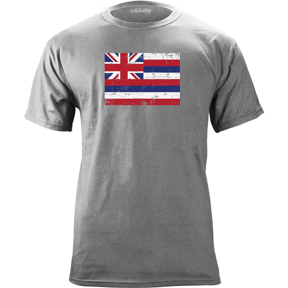 Hawaii State Flag T-shirt
