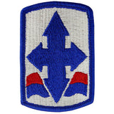 29th Infantry Brigade Class A Patch