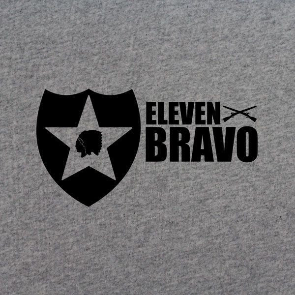 2nd Infantry 11 Bravo T-Shirt