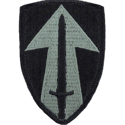 2nd Field Force ACU Patch