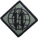 2nd Signal Brigade ACU Patch