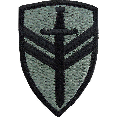 2nd Support Brigade ACU Patch