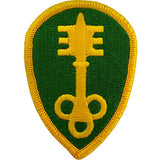 300th Military Police Brigade Class A Patch