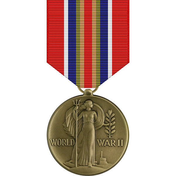 Merchant Marine World War II Victory Medal
