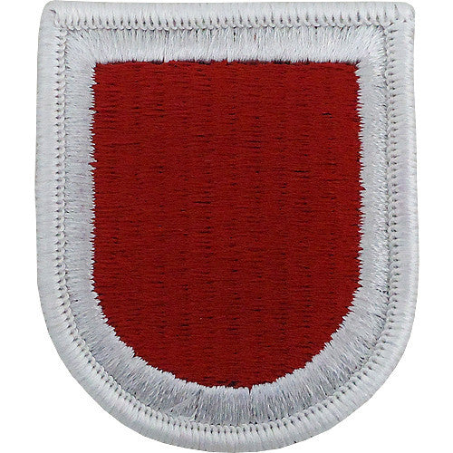 307th Engineer Battalion Beret Flash