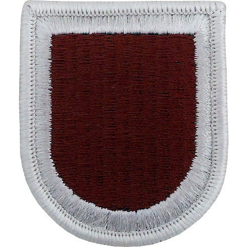 307th Forward Support Battalion Beret Flash