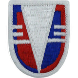 30th Engineer Battalion Beret Flash