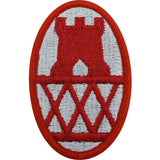 130th Maneuver Enhancement Brigade Class A Patch