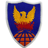 311th Signal Command Class A Patch