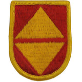 321st Field Artillery, 1st Battalion Beret Flash