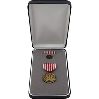 Army Outstanding Civilian Service Award Medal Set