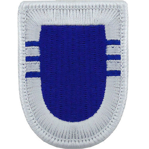 325th Infantry, 3rd Battalion Beret Flash