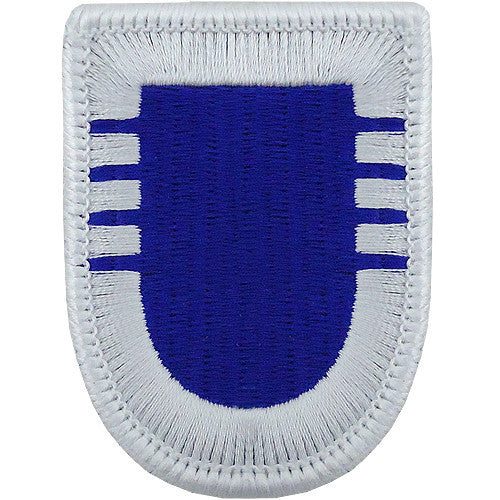 325th Infantry, 4th Battalion Beret Flash