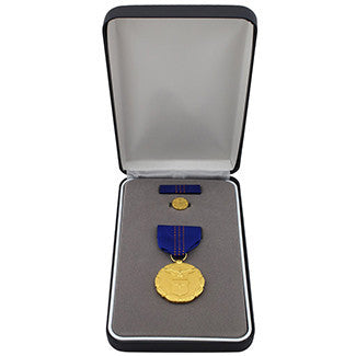 Air Force Decoration for Exceptional Civilian Service Medal Set