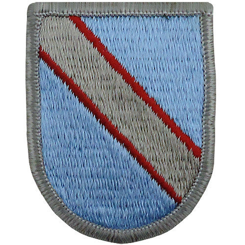 337th Military Intelligence Battalion Beret Flash