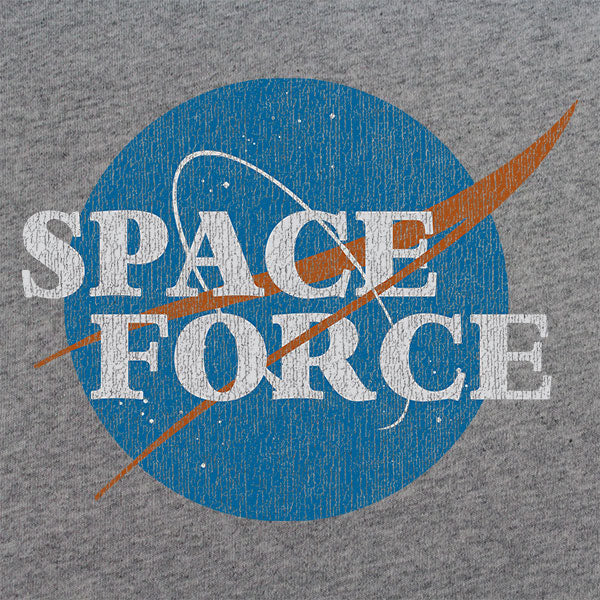 The Space Force Graphic T-Shirt