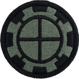 35th Engineering Brigade ACU Patch