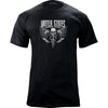 Combat Medic Veteran Graphic T-Shirt