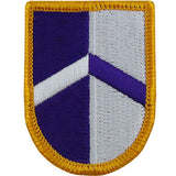 360th Civil Affairs Brigade Beret Flash