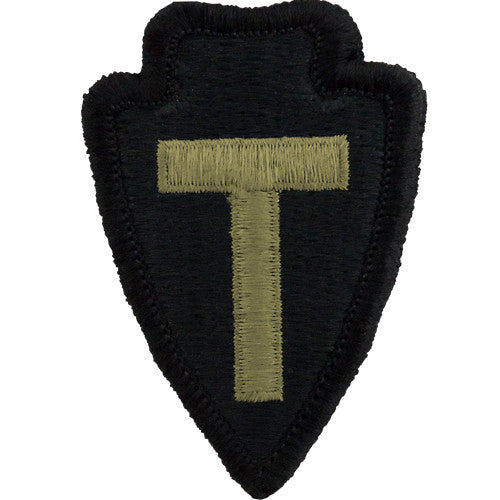 36th Infantry Division MultiCam (OCP) Patch